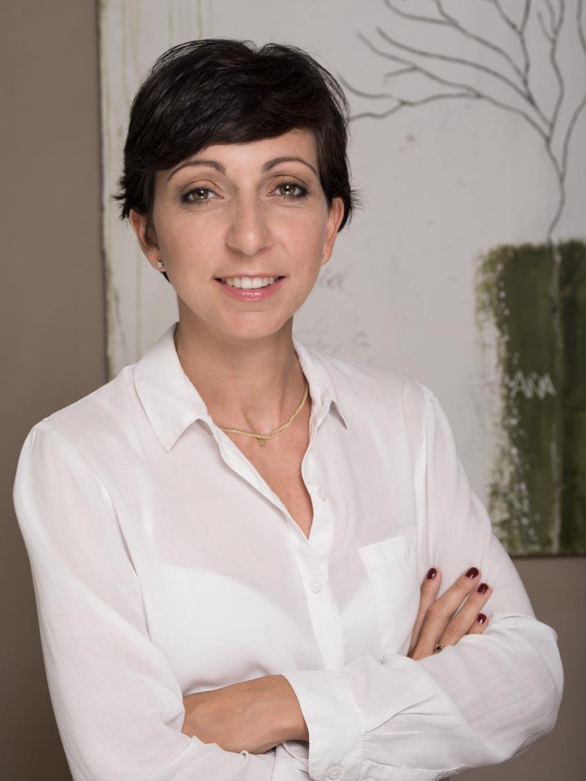 Avvocato Francesca Sani